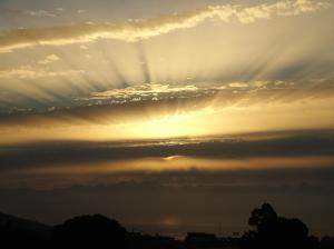 amaneció